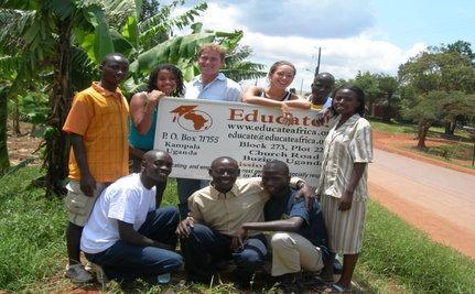 Educate! Preparing Uganda's Next Generation of Leaders