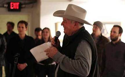 Nebraska Rancher: Keystone Pipeline Decision Shows 'Courage'