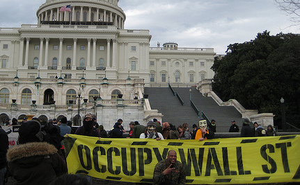 What Democracy Looks Like: Inside Occupy Congress