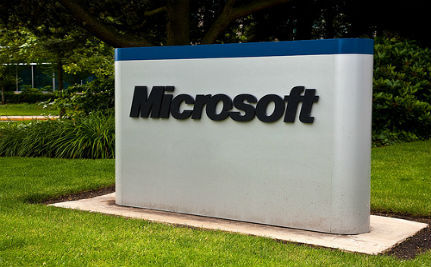 Microsoft Backs Marriage Equality in Washington
