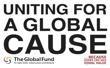 Join Bono & Bill Gates: Send The Global Fund Your Photo!