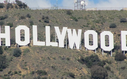 Hollywood and Silicon Valley: Who's Backing Who?