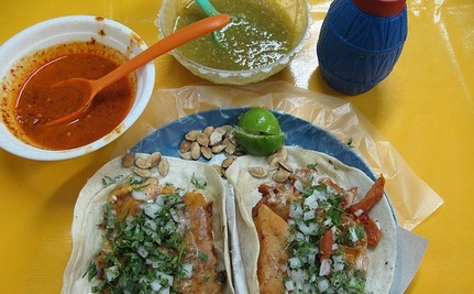 """Mayor Will """"Have Tacos"""" To Reach Out To Latinos"""