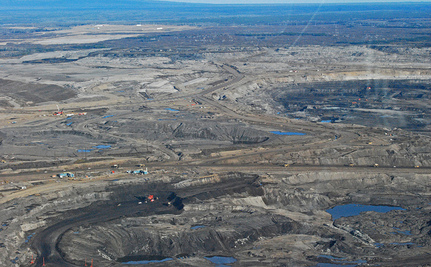 """ForestEthics Declared """"Enemy of the People of Canada"""" for Criticism of Oil Sands Projects"""