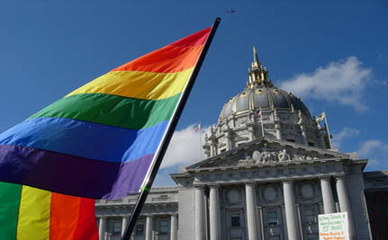 California Proposes Pro-LGBT State License Plate