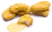 Chicken Nugget Diet Lands 17-Year-Old Girl in Hospital
