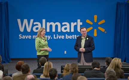 More Discrimination Claims Against Walmart