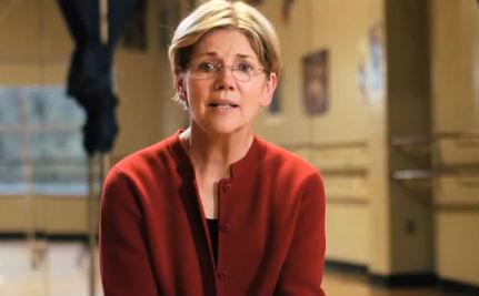 Elizabeth Warren: It Gets Better (VIDEO)