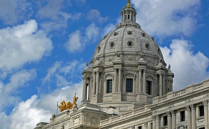 Minnesota GOP Pushes Abortion Ban
