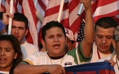 Latinos Hardest Hit, Most Optimistic About Economy