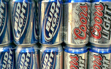 Happy 77th Birthday, Canned American Beer