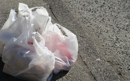 Plastic Bags Banned On Hawaii's Big Island
