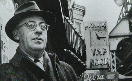 Who's Afraid of Saul Alinsky?