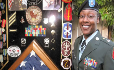 SPLC Challenges DOMA On Behalf of Disabled Lesbian Vet