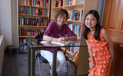 "Judy Blume: ""Susan Komen Would Not Give In To Bullies"""