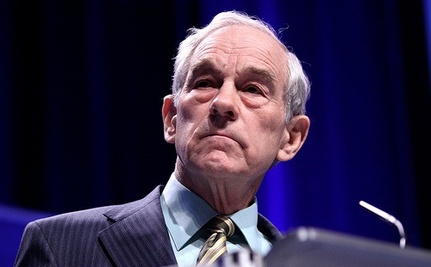 Anonymous Hacks Neo-Nazis, Finds Ron Paul
