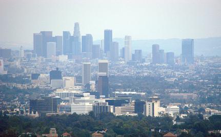 L.A.'s Dark Secret