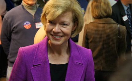 Tammy Baldwin, Other Dems Urge Komen To Reconsider Planned Parenthood Decision