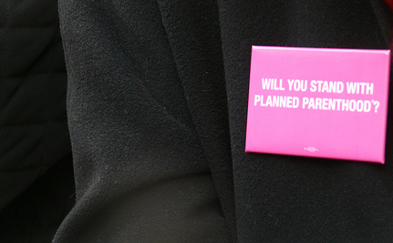 Planned Parenthood Saved Me