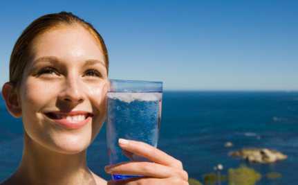 Is Your Glass Half Empty? Mild Dehydration Causes Pessimism