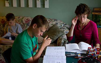 Why Are Urban, Professional Parents Choosing Homeschooling?