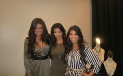 Supermodels Tell Kardashians: Stop Selling Fur!