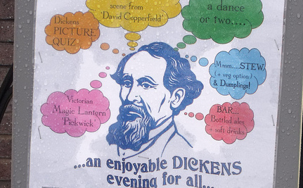 Charles Dickens' Novels: Too Long For Kids Today?