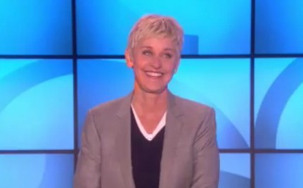 Ellen Fires Back at 'Haters' One Million Moms