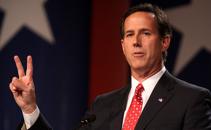 Santorum: Birth Control Is Not Something 'You Need Insurance For' Because It Costs 'Just A Few Dollars'