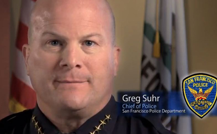San Francisco Police Department: It Gets Better (Awesome Video)