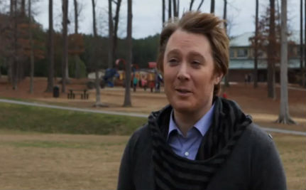 Clay Aiken Speaks Out Against NC Gay Marriage Ban (VIDEO)