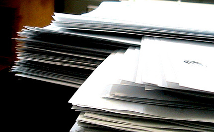 Will The U.S. Go Paperless In The Next 10 Years?