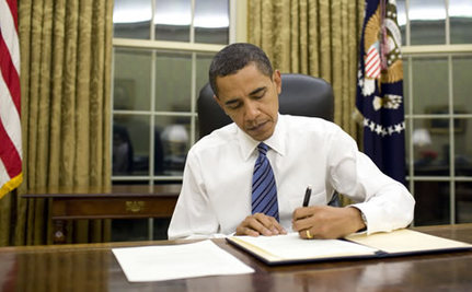 10 Facts About The Obama Budget
