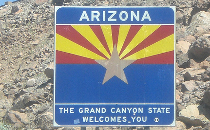 "Arizona GOP: Teachers Shall Not Teach ""Profane"" Books"