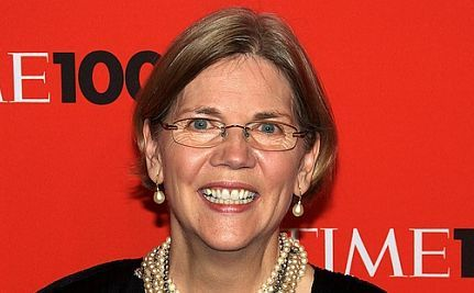 Elizabeth Warren Takes On Scott Brown Over Birth Control