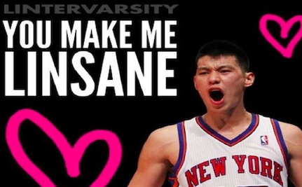 Why Jeremy Lin Matters: Asian Male Image in the Media