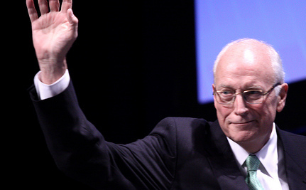 Dick Cheney Reportedly Lobbies For Marriage Equality