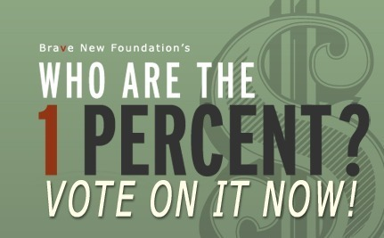 5 Worst People of the One Percent