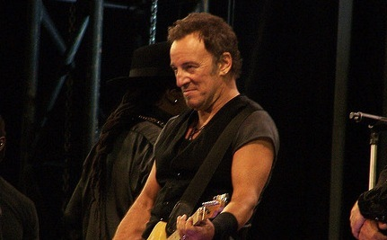 Springsteen's Latest Reveals Anger at State of Nation