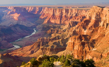 Grand Canyon Bans Sale Of Plastic Water Bottles