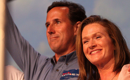 Is Rick Santorum A Hypocrite On Medical Malpractice?