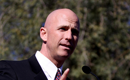Newly-Outed Arizona Sheriff Asks For Investigation