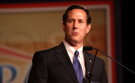 Morning Mix: Is Santorum Going To Win This Thing?