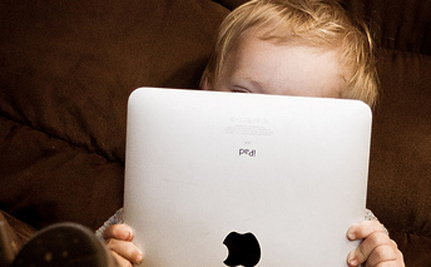 Do iPads In The Classroom Boost Test Scores?