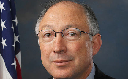 Secretary Salazar Works to Uncover the American Latino Story