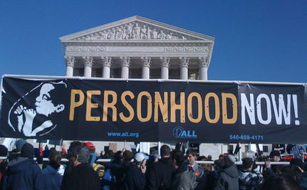 "Is ""Pro-Life Super PAC"" A Personhood Front Group?"