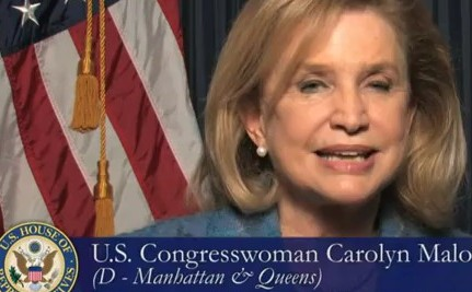 NYC Congressional Delegation: It Gets Better! (VIDEO)