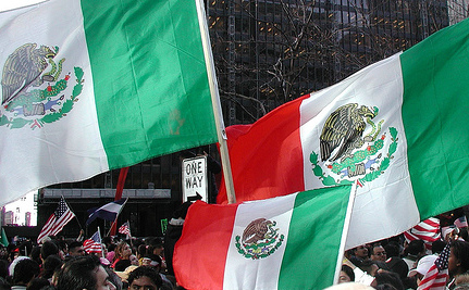 Will The Latino Vote Decide The Next President?