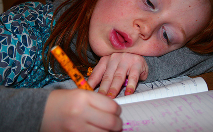 Is Assigning Homework to Preschoolers Going Too Far?