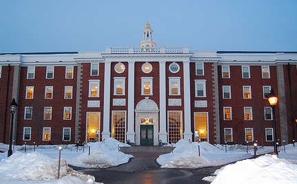 Harvard Denies Request For Posthumous Degrees for Seven Gay Students